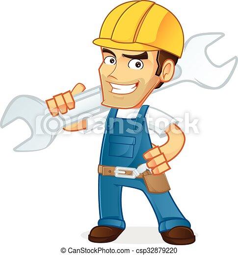 handyman - csp32879220