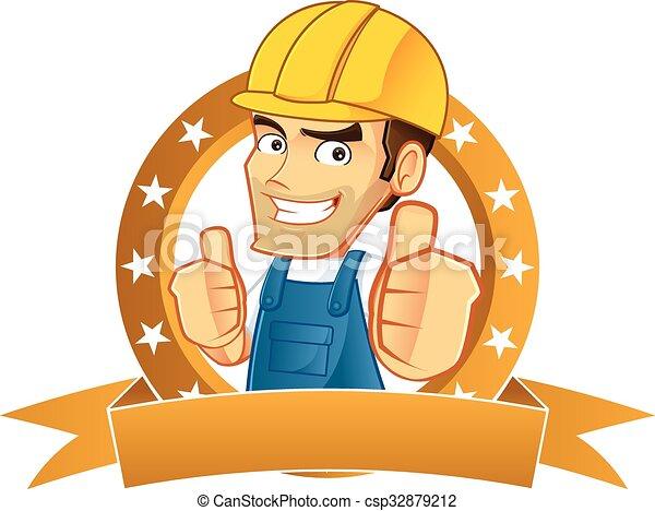 handyman - csp32879212