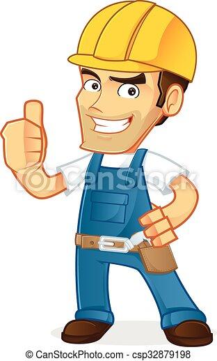 handyman - csp32879198
