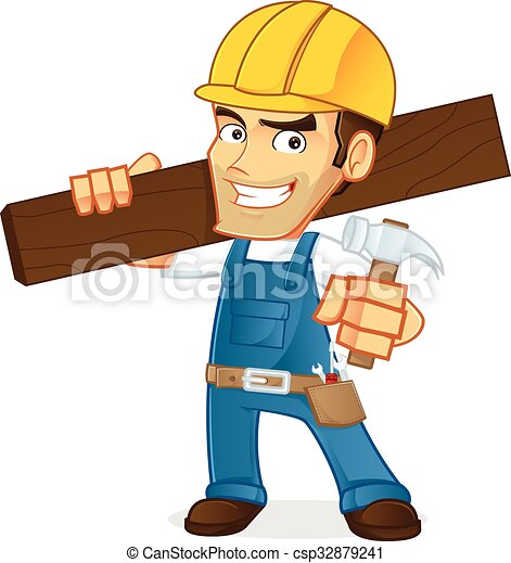 handyman - csp32879241