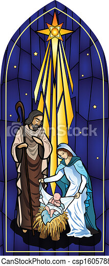 nativity - csp16057887